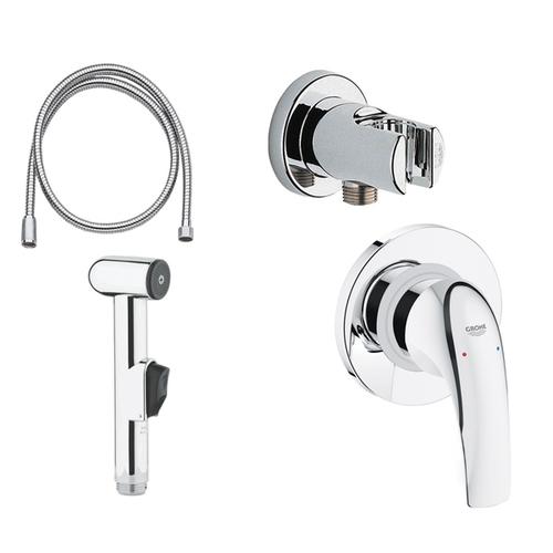 Гигиенический душ (наборы и комплекты)