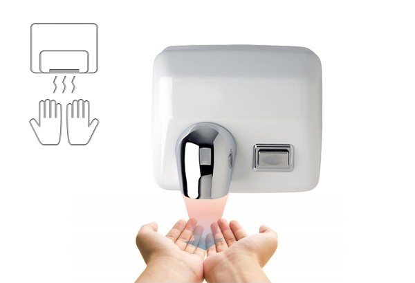 Сушилки для рук (электрополотенце)