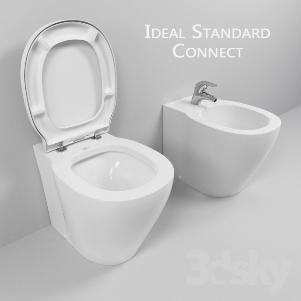 Распродажа Ideal Standard Connect