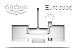 Eurocube Joy