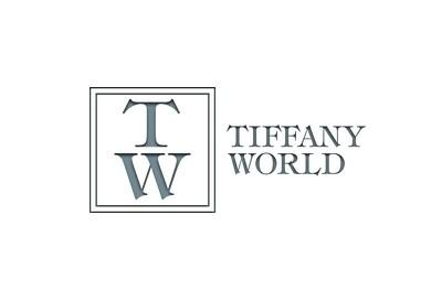 Tiffany World Retro Opal