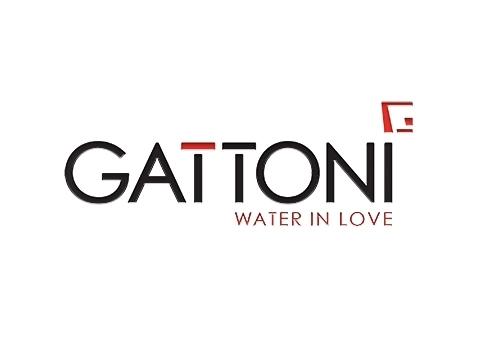 Верхний душ GATTONI