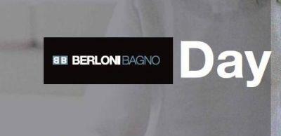 Мебель для ванной комнаты Berloni Bagno DAY (Италия)