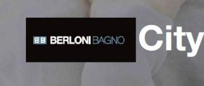 Мебель для ванной комнаты Berloni Bagno CITY (Италия)