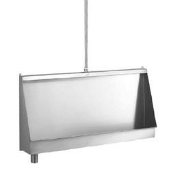 Сантехника Ideal Standard из нержавеющей стали