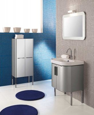 Комплекты мебели для ванной комнаты Berloni Bagno DAY