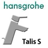 Смесители Hansgrohe Talis S