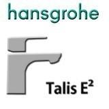 Смесители Hansgrohe Talis E