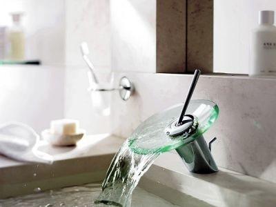 Аксессуары для ванной комнаты HANSAMURANO