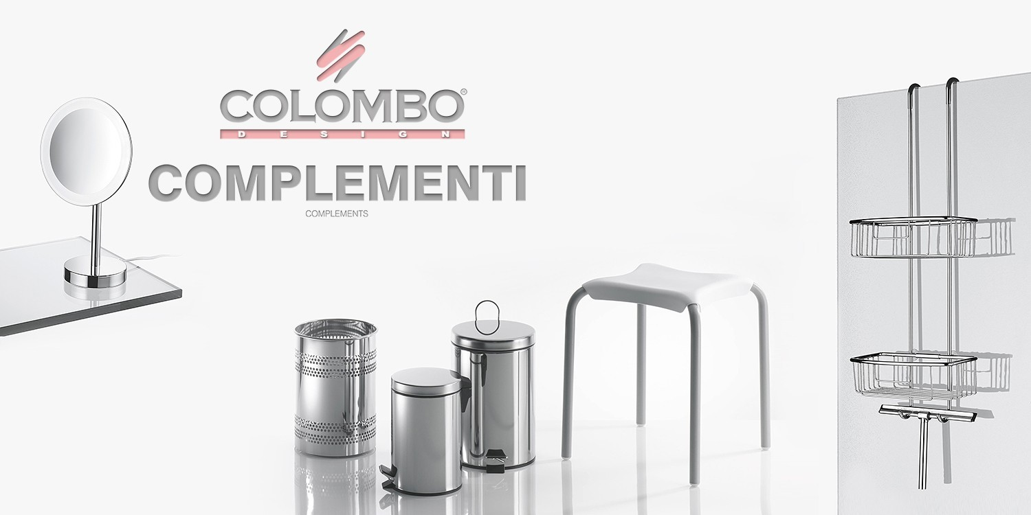 Colombo Design COMPLEMENTI
