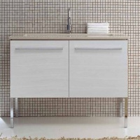 Berloni Bagno Squared TDF0730M Мраморная столешница на 73 см
