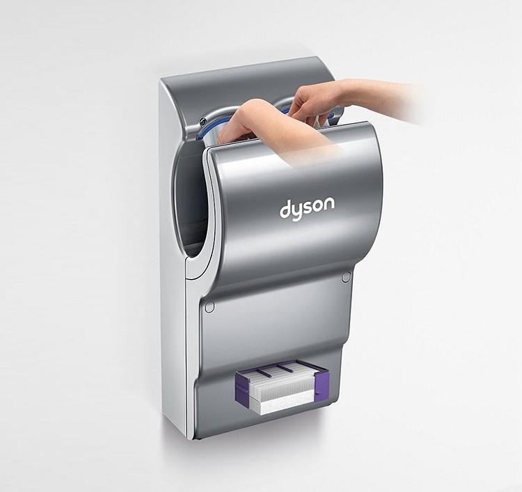 Dyson сушка рук dyson воронеж