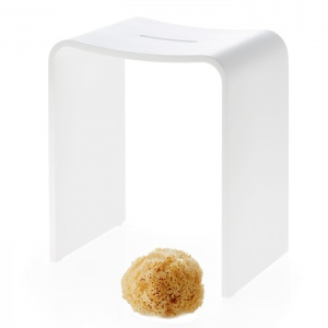 Decor Walther Stone Stool 0974750 Табурет для душа