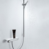 Душевой набор 26621000 Hansgrohe Raindance Select 120