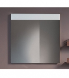 Duravit Light and mirror LM7837 Зеркало с подсветкой