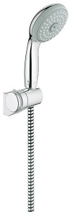 Grohe New Tempesta 100 28473001 Душевой набор