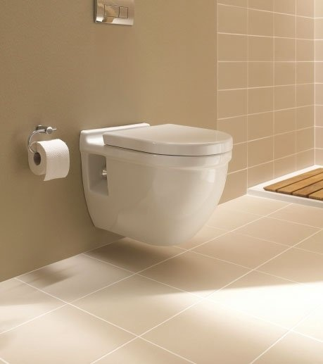 Starck 3 toilet seat bosch grout and mortar remover