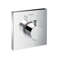 Смеситель Hansgrohe ShowerSelect Highfow 15760000 Термостат для душа