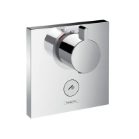 Смеситель Hansgrohe ShowerSelect Highfow 15761000 Термостат для душа