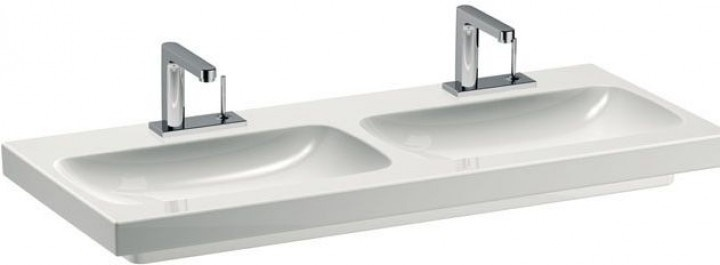 Ideal Standard Simply U T016001 Раковина двойная 120 см