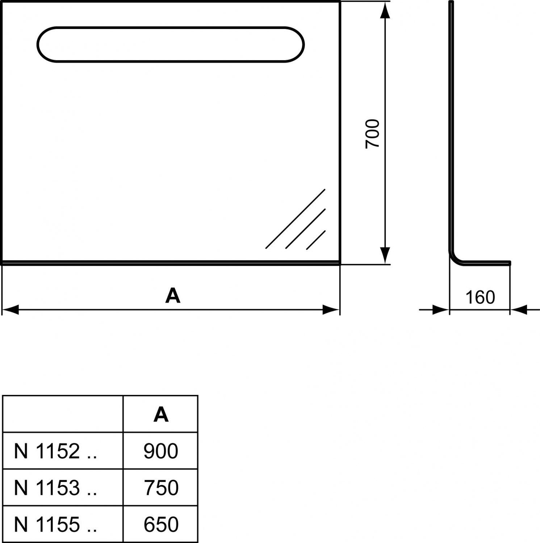 ideal standard moments n1155aa. Black Bedroom Furniture Sets. Home Design Ideas