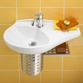 villeroy boch oblic 71046l01. Black Bedroom Furniture Sets. Home Design Ideas