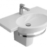 Раковина 51528001  VILLEROY BOCH VARIABLE