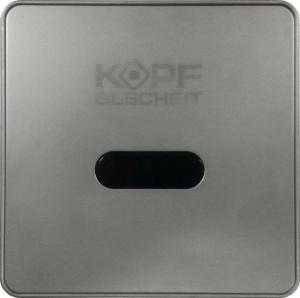 Автоматическое смывное устройство Kopfgescheit KG6433DC для писсуара