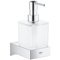 Держатель 40865000 Grohe Selection Cube