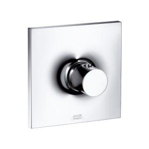Смеситель Hansgrohe Axor Massaud Highflow 18741000 Термостат