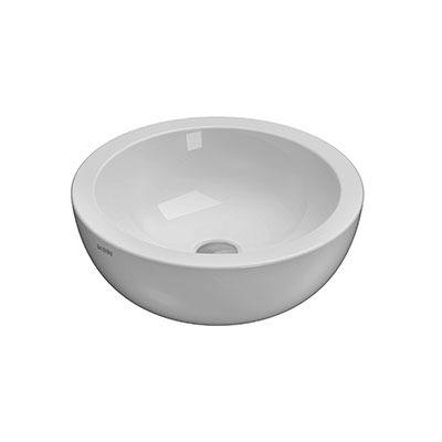 Ceramica Globo Concept.Globo Forty3 Sc042 Bi Rakovina Nakladnaya Na 42 Sm