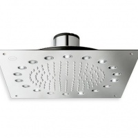 Cristina Dynamo Shower PD36951 Верхний душ 34х34 см
