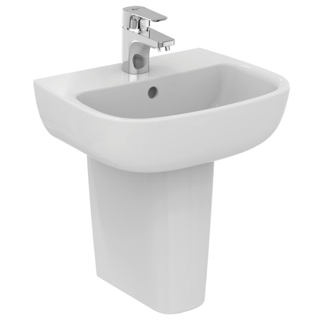 Раковина T281101 Ideal Standard Esedra