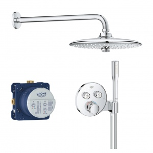 Grohe Grohtherm SmartControl 34744000 Душевая система