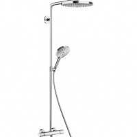 Hansgrohe Raindance Select S 240 2jet Showerpipe 27129000 Душевая система