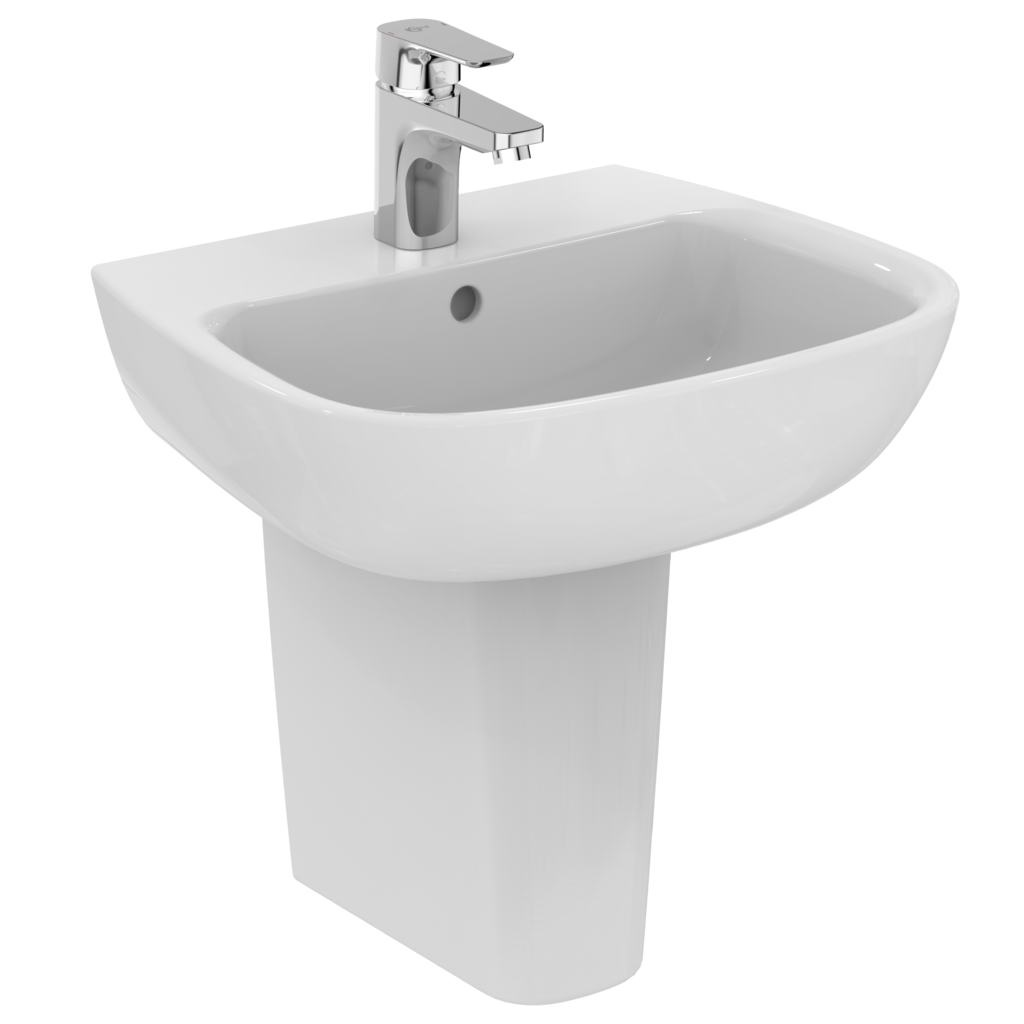 Раковина T280801 Ideal Standard Esedra
