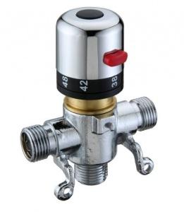 KOPFGESCHEIT KG532 12D Автоматический смеситель с термо-регулировкой