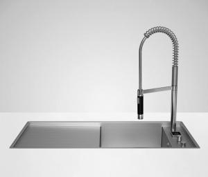 Dornbracht eUnit Kitchen 41 271 875 Электронный смеситель для кухни