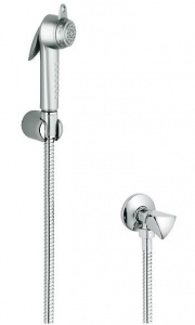Гигиенический душ Grohe Trigger Spray 30 27813000 набор (хром)