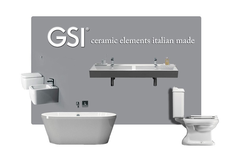 Сантехника GSI