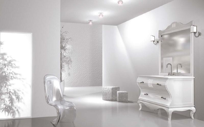 Il Tempo Del Итальянская мебель для ванных комнат