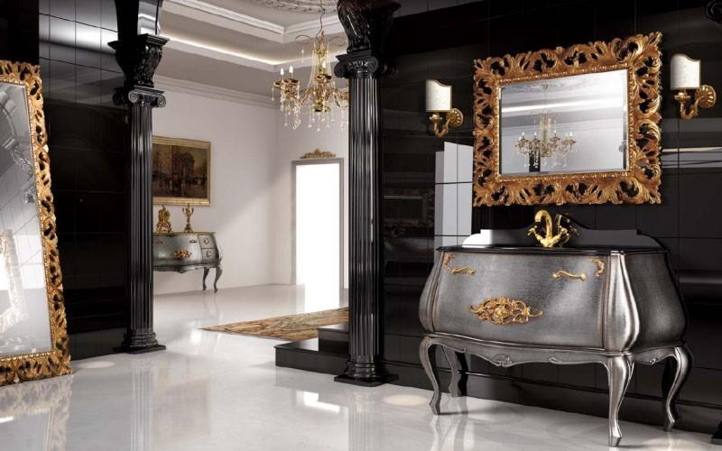 Il Tempo Del люксовая мебель