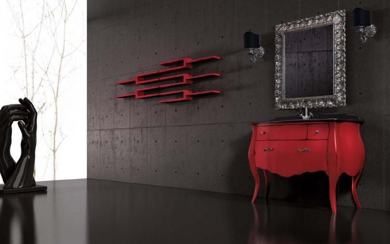 Il Tempo Del Мебель для ванной