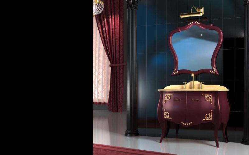 Il Tempo Del Мебель для ванных