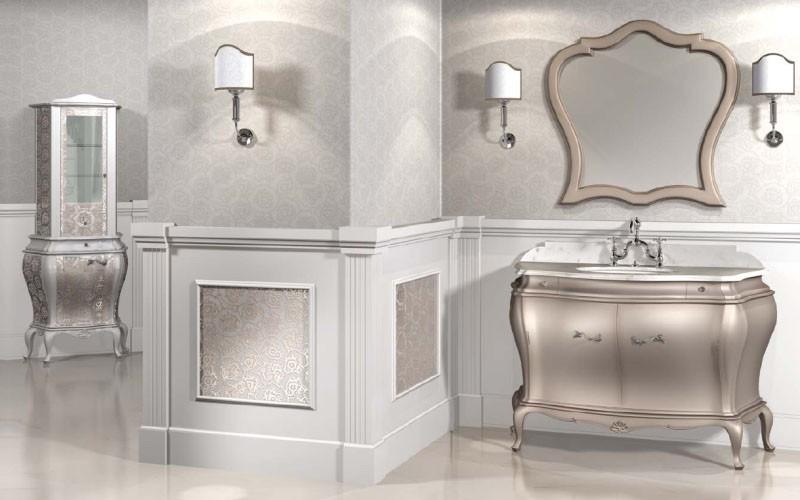 Il Tempo Del Мебель для ванной комнаты