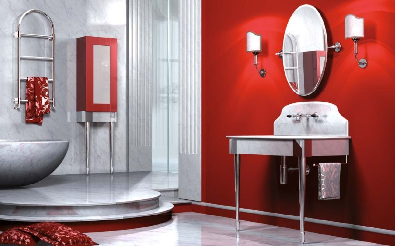 Il Tempo Del Мебель для ванных комнат