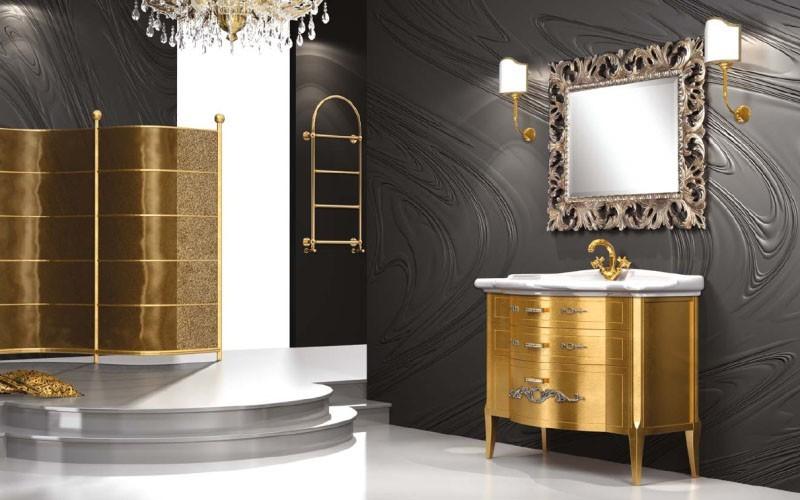 Il Tempo Del Итальянская мебель для ванной