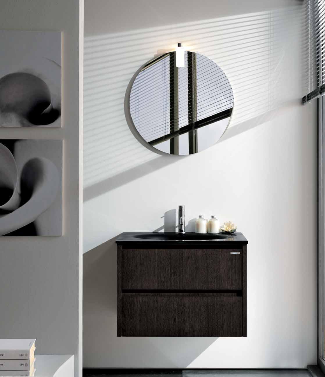 Необходимость в мебели в ванну на заказ возникает не только в случае