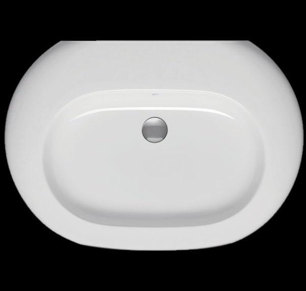 ideal standard simplyu t016601 60. Black Bedroom Furniture Sets. Home Design Ideas