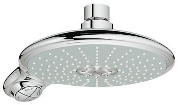 Верхний душ 27766 000 GROHE Power Soul, хром